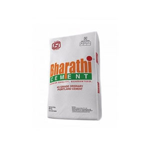 bharathi cement rate